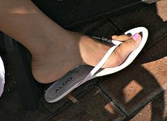 close up aldo heels