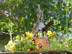 Mon petit jardin - my little garden - mein kleiner Garten
