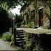 corner of Blacksmiths Hill