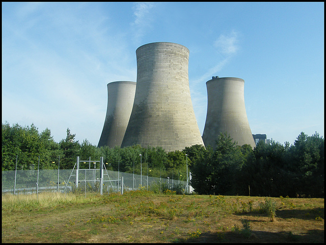 last day for Didcot A