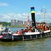 Dordt in Stoom 2014 – ST Maarten