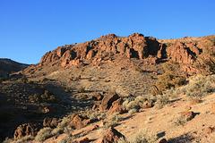 Incandescent Rocks