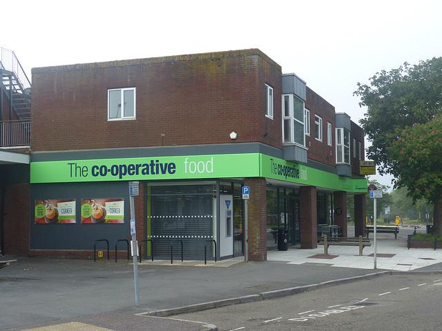 Now Open in Stubbington (1) - 1 June 2014