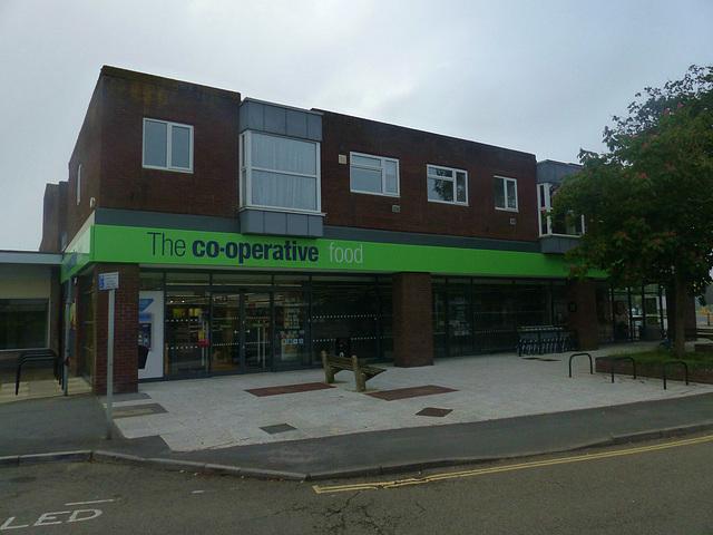 Now Open in Stubbington (2) - 1 June 2014