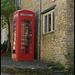 Square phone box