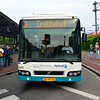 Dordt in Stoom 2014 – New Volvo bus