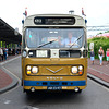 Dordt in Stoom 2014 – Old Volvo bus