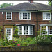 Oxford garden