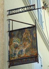Hôtel restaurant OLLIER