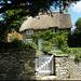 Square cottage