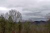 Big Ridge on a Rainy Day
