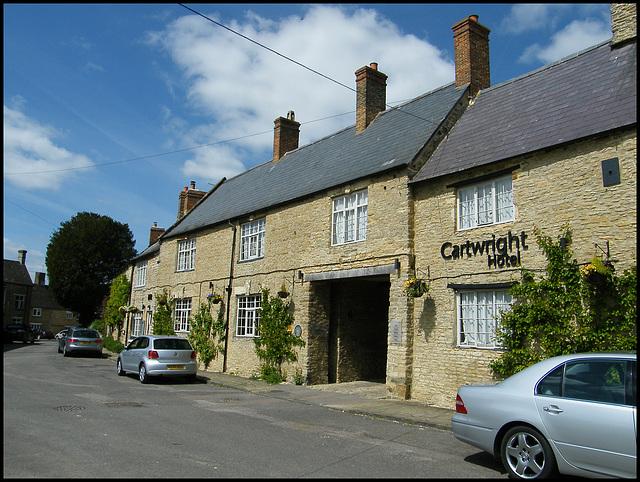 Cartwright Hotel at Aynho