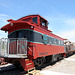0504 120138 Verde Canyon Railroad