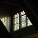 dormer window