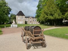 Villié Morgon - Beaujolais