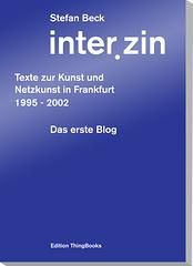 Inter.zin Buch Cover