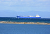 Outbound in the Strait of Juan de Fuca