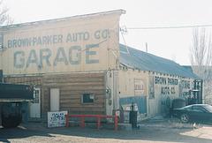 Brown Parker Auto Co.