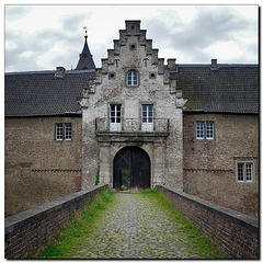 Portal | Bruecke