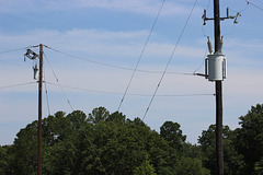 Georgia Power 46kV & 7.2kV - Sylvester, GA