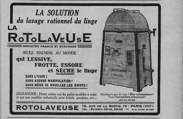 Science et vie N° 132 de juin 1928