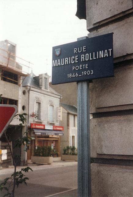 MauriceRollinat