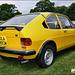 1980 Alfa Romeo Alfasud TI - ULA 893W