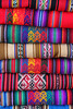 Brightly colored blankets (Explored)