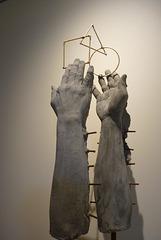 Úbeda- Visto en el museo de San Juan de la Cruz
