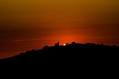 BELFORT: Levé du soleil 2014.07.01- 02