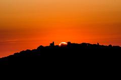 BELFORT: Levé du soleil 2014.07.01- 04