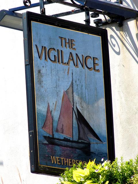 'TheVigilance'