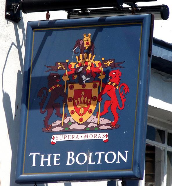 'The Bolton'