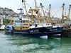 Brixham Harbour- Fishing Boats