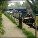Osney Bridge moorings