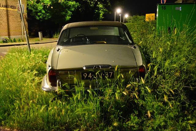 1976 Jaguar XJ12 Coupe PI