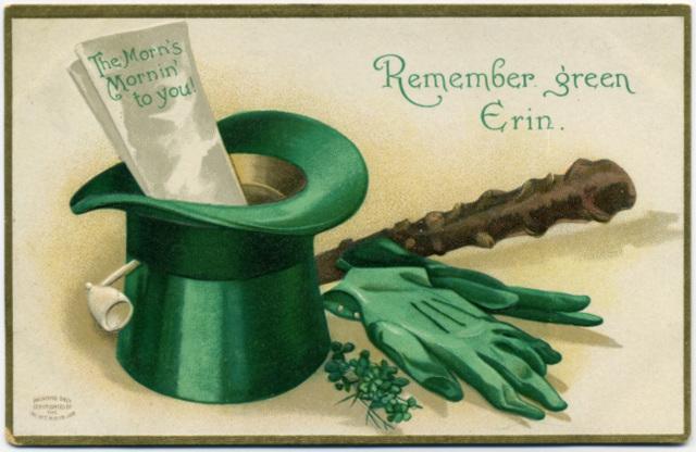 Remember Green Erin