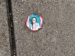 Chewing Gum Art 2
