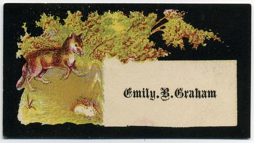 Emily B. Graham