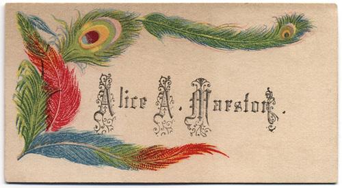 Alice A. Mafstor