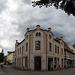 20140626 3589VRFw [D~LIP] Bad Salzuflen (Gebäude 2015 abgerissen)