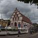 20140626 3592VRFw [D~LIP] Altes Rathaus, Bad Salzuflen
