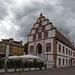 20140626 3593VRFw [D~LIP] Altes Rathaus, Bad Salzuflen