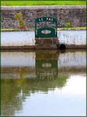 Lieu-dit Le Pas