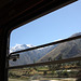 The view from the Inca Rail Train