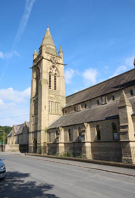 Greetland, West Yorkshire