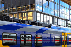 München Hauptbahnhof Detail