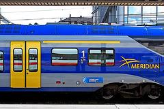 Bayerische Oberland-Bahn