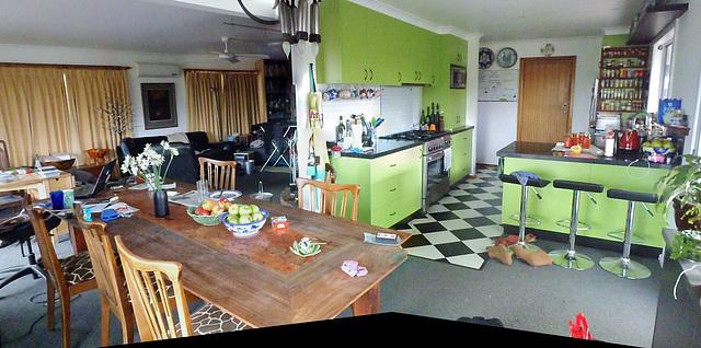renovation 13: kitchen complete