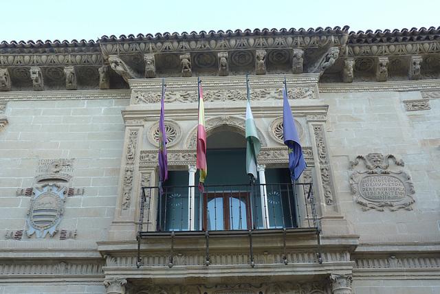 Baeza-Ayuntamiento